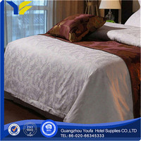 5 star blue and yellow stripe hospital flat sheets
