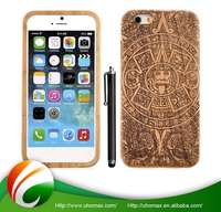 Top Quality Oem Service Wholesale Wood Mobile Phone Case For Iphone 4