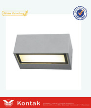 Indoor damp proof 12W led washer wall lighting
