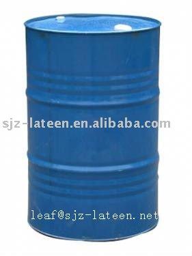 Fábrica de abastecimento de acetato de butilo como um solvente em à base de óleo lacas e esmaltes. Em tintas e adesivos