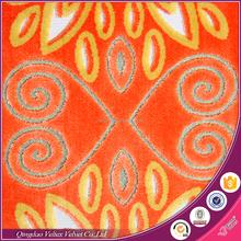 2015 NEW EURPEAN DESIGN LONGNAN Jacquard Velvet Uphplstery Fabric