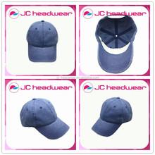 2015 plain dyed washed cap / baseball cap / cowboy cap