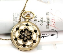 free sample !!! hot 5000000 4.5 cm dial cheap antique pocket watch
