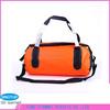 New Fashion High Quality Waterproof Duffel Dry Bag Made Of PVC Tarpaulin