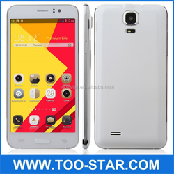Smartphone Android 4.4 mobile phone MTK6595 13MP Camera 16GB Android 5.0 Smart Phone
