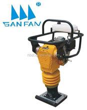 HCR80 sand tamping rammer
