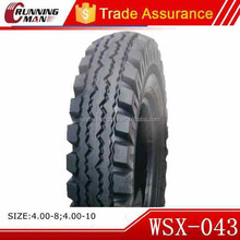ISO9001 Selling Well In Egypt Motortricycle Tire