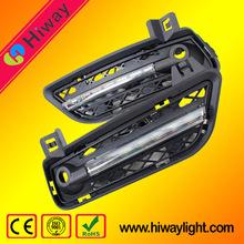New design LED DRL light for BMW X3 2010-2013 led drl fog light