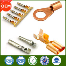 China custom battery connector terminal,auto quick connect battery terminal