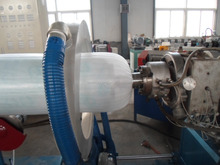 Hot sales EPE packing furniture pearl wool making extrusion line
