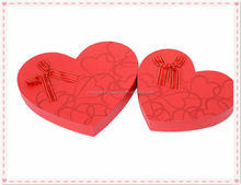 2015 New Design Luxury Decorative Chocolate Gift Box /professional paper gift box package