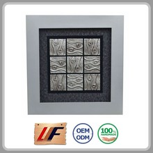 Wholesale Top Quality Top Sale Europe Style Unique Design Wall Shadow Box 3D Art Painting