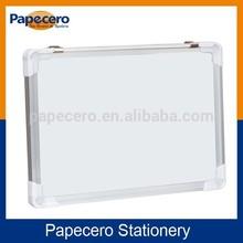 Marco de aluminio pizarra blanca/tablero blanca