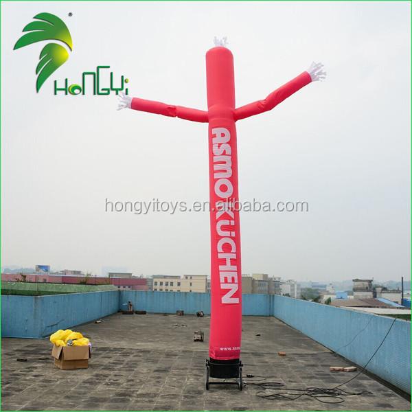 Inflatable Air Dancer (2)