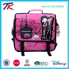 Child Sling Pouching Bag for School