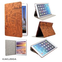 Kaku 2015 New Item Defender Case for iPad Mini Hard Case Travel Bag