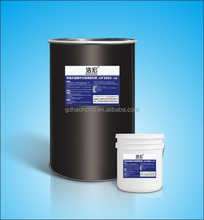 Haohong HH-6800 two-component insulating glass coated glass metal plate silicone sealant