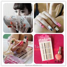 2015 Tiebeauty 3D Nail Art Sticker