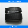 A Pair Of Zoom and Focus Rubber Ring For Nikon NIKKOR 24-70MM f/2.8G ED Lens