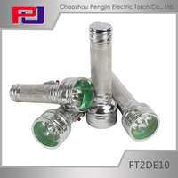 FT2DE10 The best flashlight led lighting products torches in the world