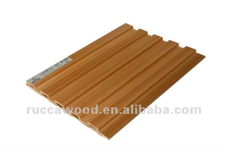 Composite Panel Ceiling : Mahogany wood ceiling panel pvc composite interior