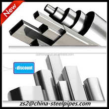 minerals & metallurgy steel hollow sections for furniture