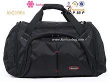 shape perfect luggage bag