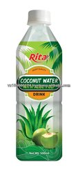 OEM Coconut Flavor Aloe Vera Juice