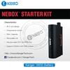 Kangertech First Temp Control Mod Kangertech Nebox In Preorder