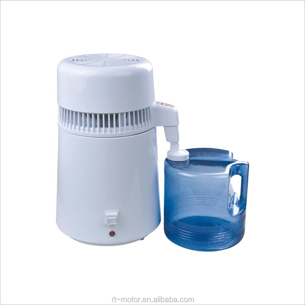 Home Water Distillation Equipment ~ Mini type portable steam home distillation equipment buy