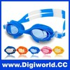 Waterproof Antifog Colorful Swimming Kids Diving Sport Glasses