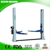 low price hydraulic car lift BC-235SB/BC-240SB 2 post used car lifts for sale