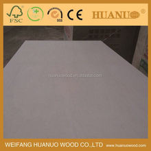 melamine sheet plywood for concrete/ plywood round table
