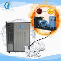 CE Certification 1000 kw natural gas generator saving fuels
