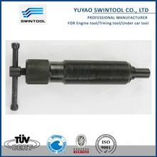 hydraulic ram unit