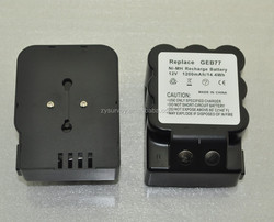 GEB77 recharge battery for Leica total station