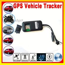 Software libero veicolo gps tracker ottenere posizione nel settore strada/indirizzo gps tracker