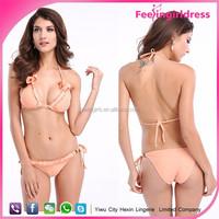No MOQ limit customer bikini competition