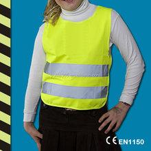 Reflective Children Vest for CE EN1150