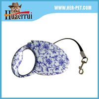 high pulling EU standard retractable leash for big dogs
