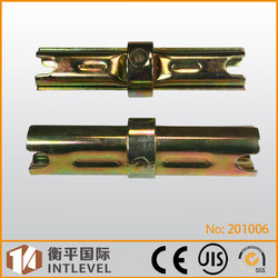 2015 IntleveL Hot sale Low Price Scaffolding Joint Pin for H frame
