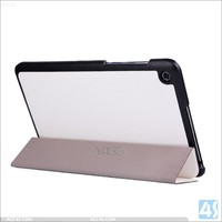 "For ASUS Transformer Book T90 chi tablet computer 8.9"" protective stand folio leather cover sleeve case holster"