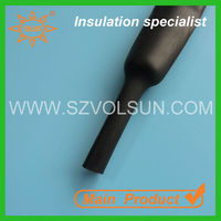 High Temperature EPDM Rubber Heat Shrink Sleeving