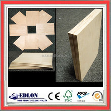 Finish birch plywood, good wood material
