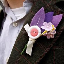 Best Custom wedding favour,felt wedding flower,Wedding Souvenirs