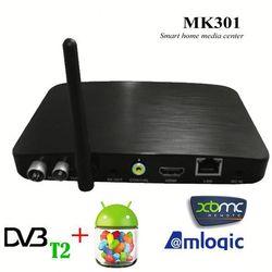 Tv Box pal/ntsc demodulator