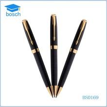 Famous Brand Twist Metal Ballpoint Pen Custom Promotional Pen