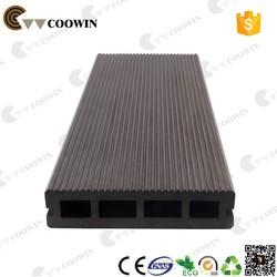 COOWIN wood-plastic composite wholesale floor