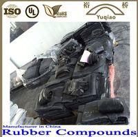 World-Grade Rubber Compound Unvulcanized unvulcanized rubber compounds scrap