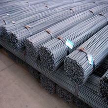 Reinforcing Hot Rolled Deformed Steel Bars HRB335/400/500 B500A/B/C SD390/490